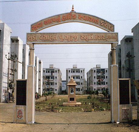 bhestan-housing