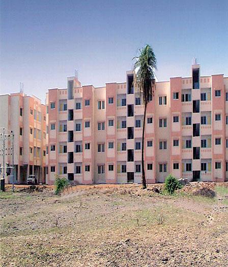 vesu-housing